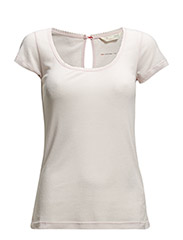 rethinker top - ROSE MELANGE