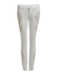 candypant jean - LIGHT PEARL