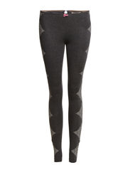 mollendo leggings - GREY