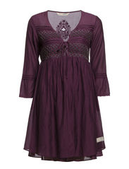 smasher dress - PLUM PERFECT