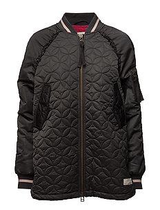downtown jacket - ASPHALT