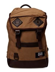 Oill Drew Backpack Solid