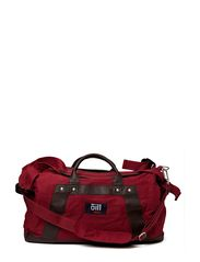 Oill Dennis Weekendbag Solid