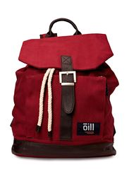 Oill Daniel Backpack Solid