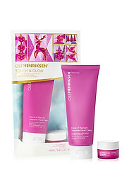 XMAS COLLECTION TOUCHAND GLOW NURTURE SET - NO COLOR