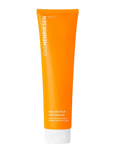 TRUTH FACE THE TRUTHGEL CLEANSER - NO COLOR