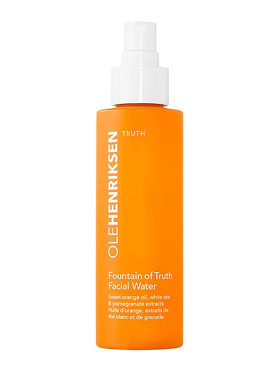 TRUTH FOUNTAIN OF TRUTH FACIAL WATER - NO COLOR