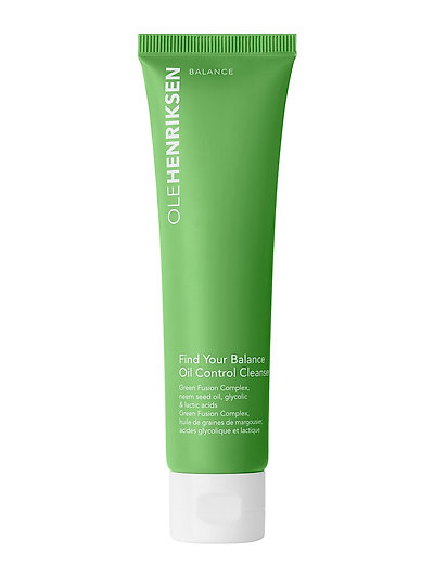 BALANCE FIND YOUR BALANCE OIL CONTROL CLEANSER - NO COLOR