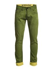 One Green Elephant Chico - slim fit