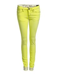 One Green Elephant F color denim, second skin PC