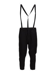 THE WHITELY PANT - BLACK