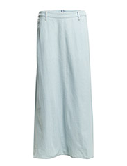 LE LOVER MAXI SKIRT - SHE WOLFE