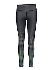 onpFIT AOP TRAINING TIGHTS - REGATTA