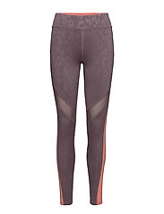 onpSHEILA AOP TRAINING TIGHTS - MOONSCAPE