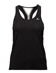 onpVALI SL TRAINING TOP - BLACK