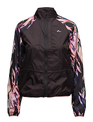 Only Play - Onpfire Aop Run Jacket