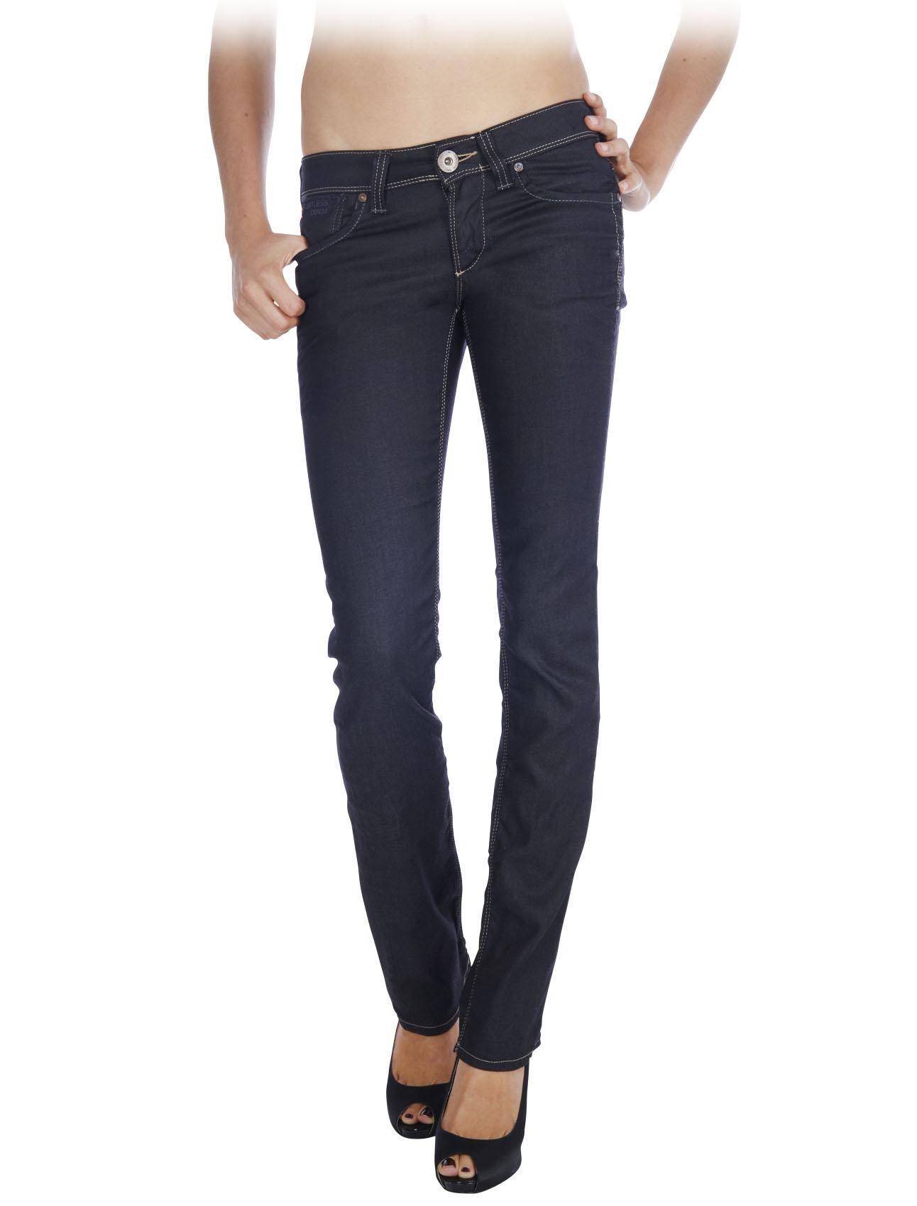 Women's Jolina S Ohio Jeans Bl726 Noos