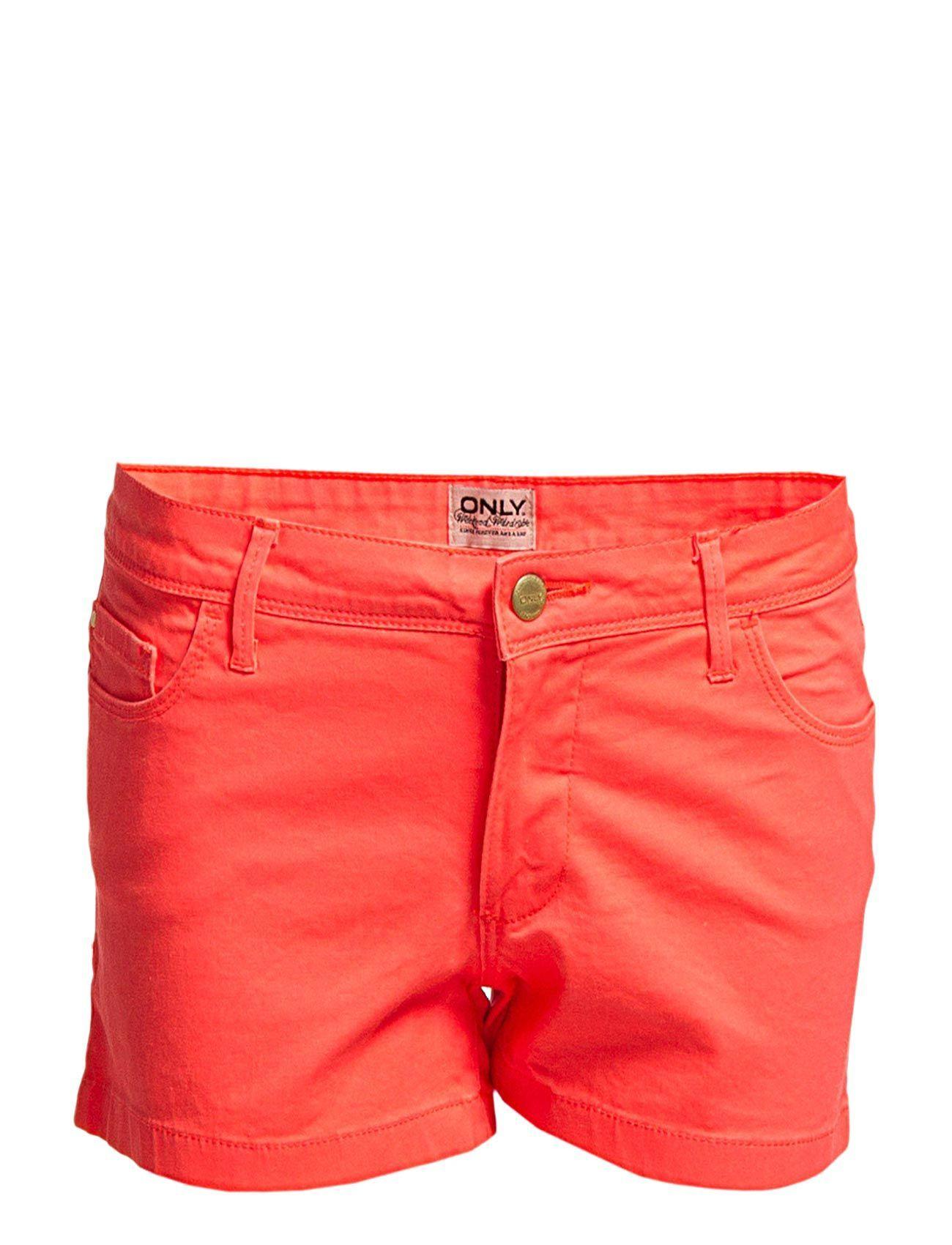 Skinny Low Liva Shorts