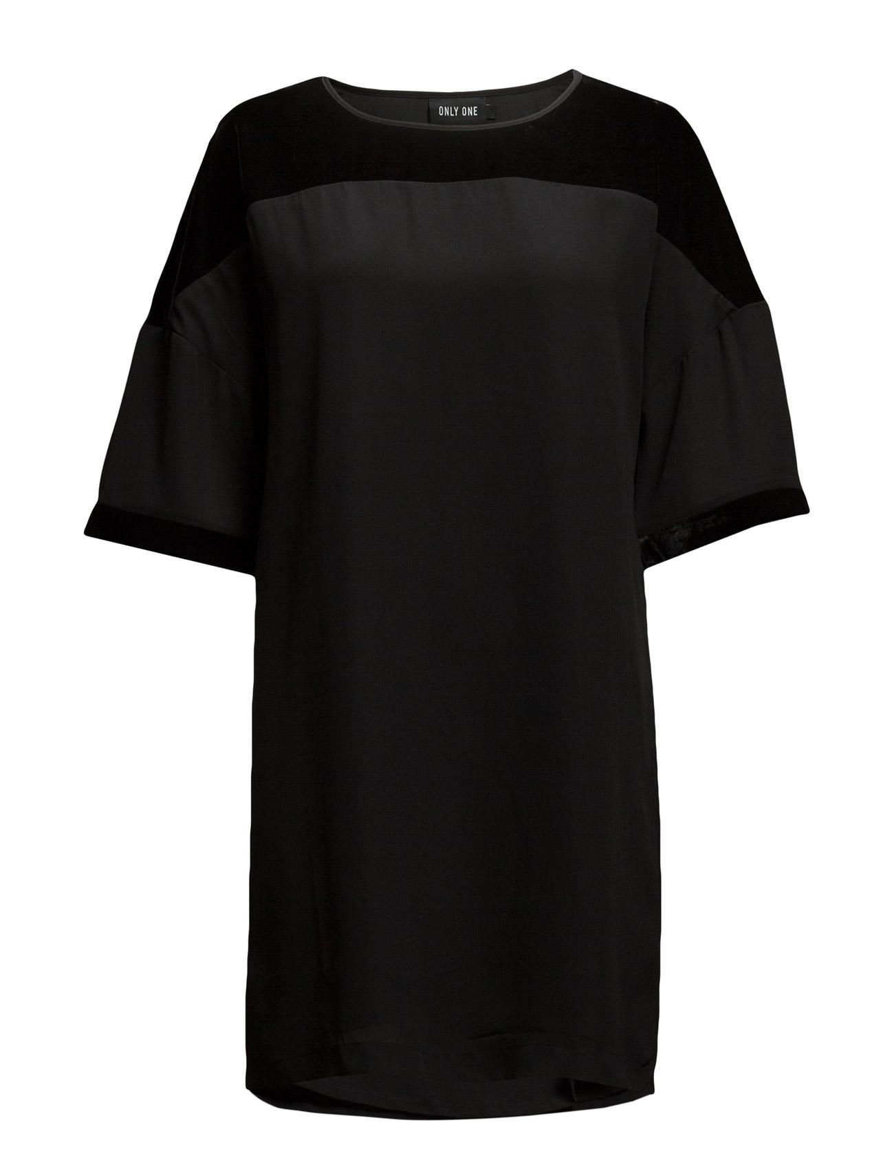 Onlmerle Mix 2/4 Dress Wvn ONLY Korte kjoler