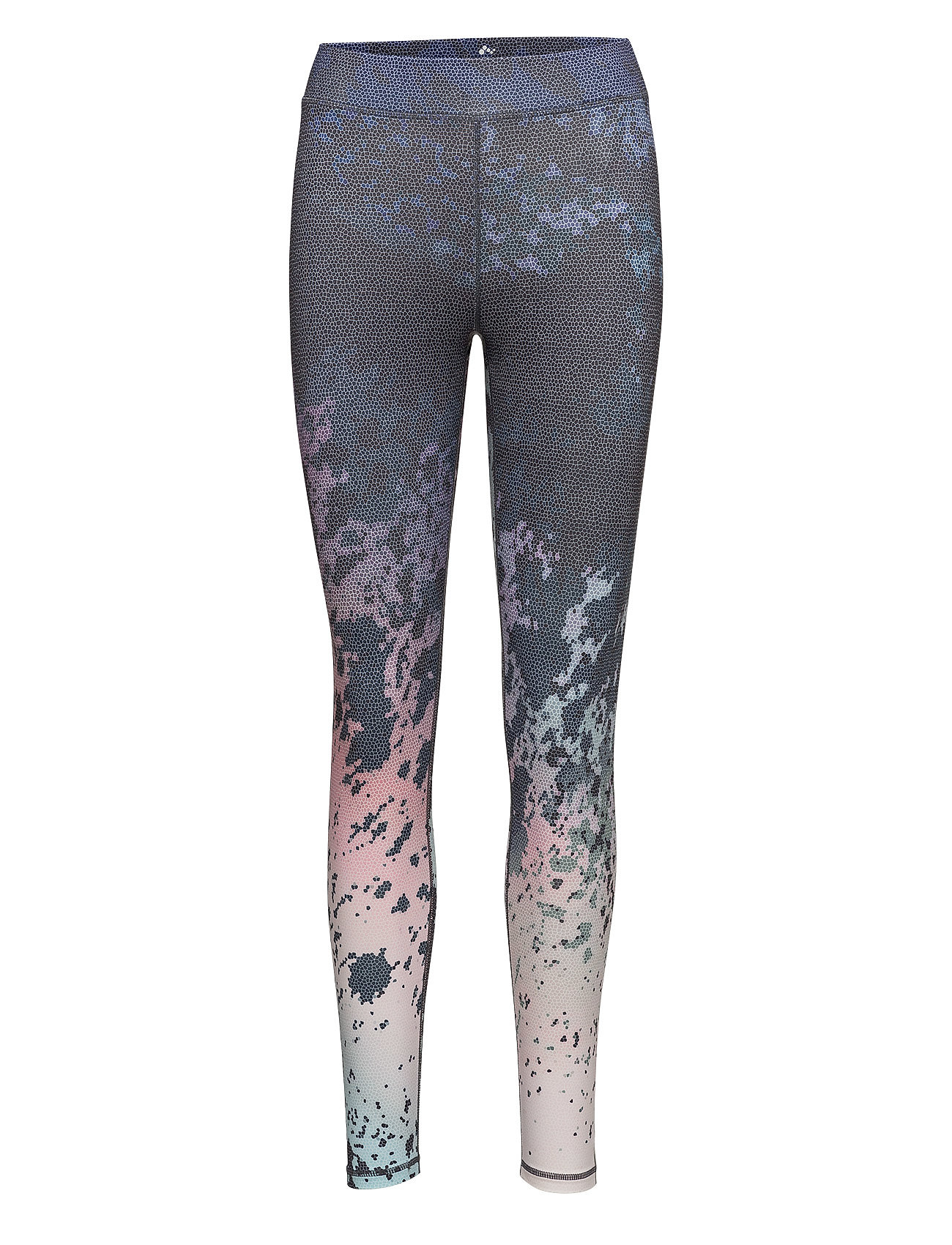 Onpbelle Aop Training Tights ONLY Trænings leggings til Damer i