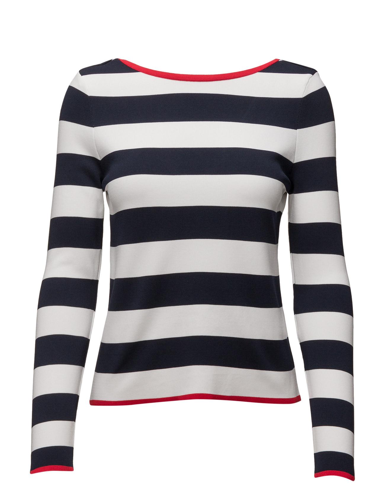 Onllisa L/S Pullover Knt ONLY Sweatshirts til Damer i Cloud Dancer