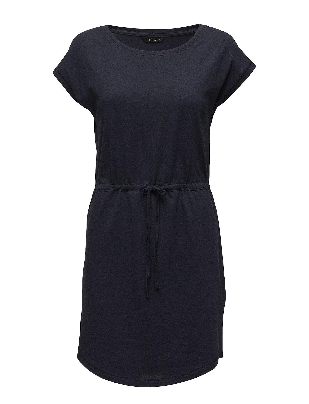 Onlmay Ss Dress Noos ONLY Korte kjoler til Damer i Nattehimmel