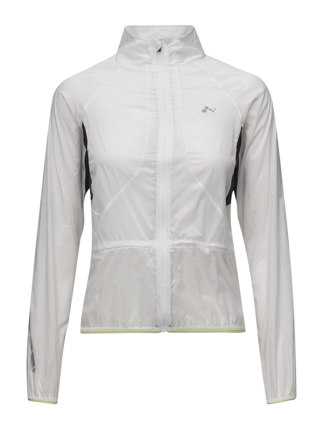 Onpalta Run Jacket ONLY Sportsjakker til Damer i hvid