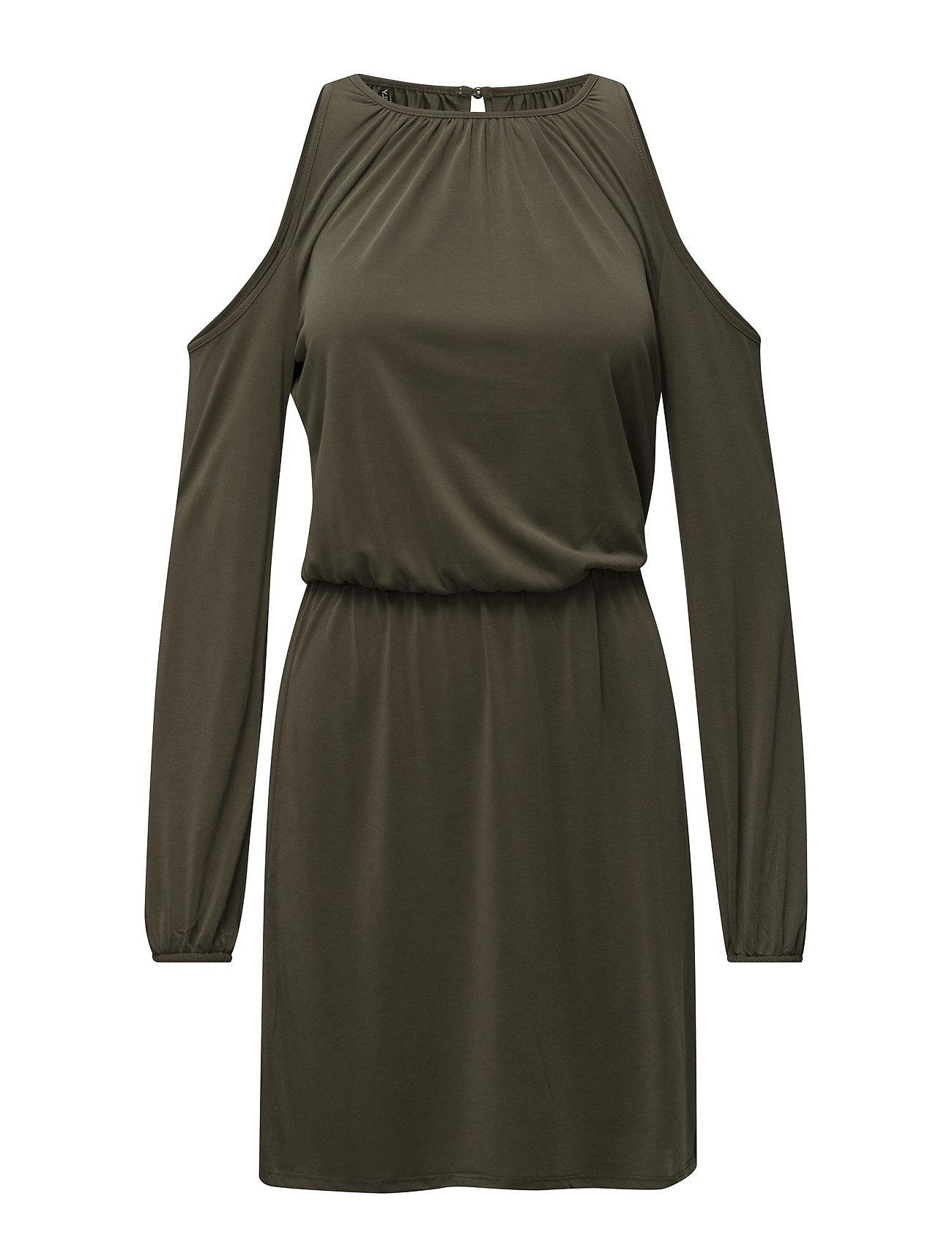Onltula L/S Dress Jrs ONLY Korte kjoler til Damer i