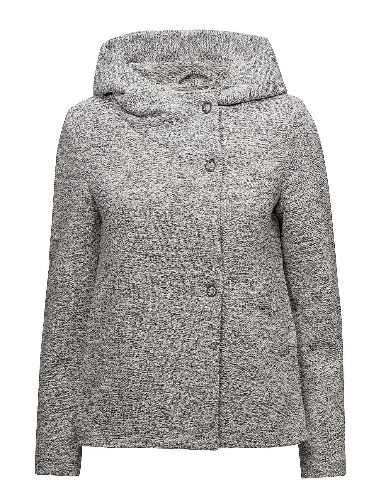 Onlfairy Mel Hooded Short Jacket Cc Otw