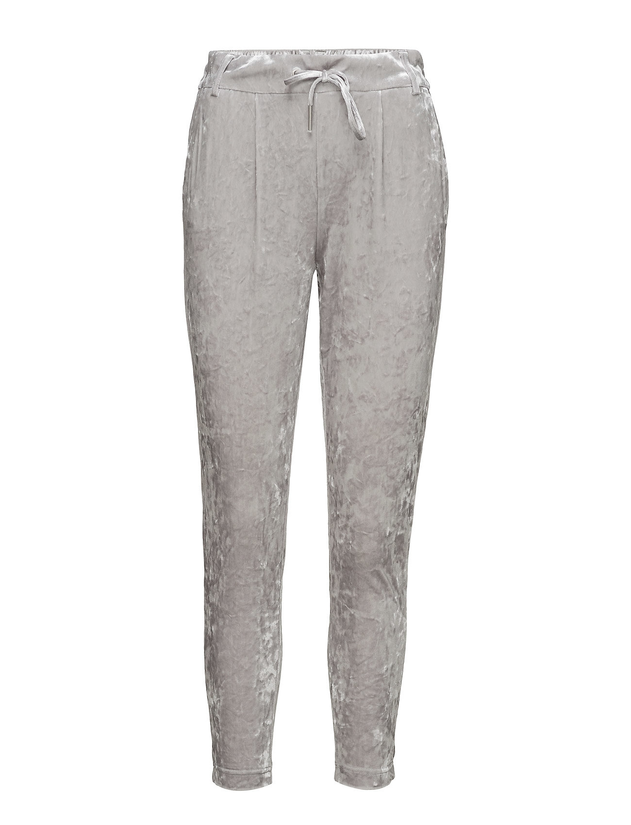 Onlpoptrash New Velvet Pant Pnt ONLY Casual bukser til Damer i