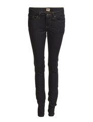 coral ss talia jeans rea-958 noos - DENIM