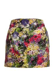 ONLY AZALEA WVN AOP SKIRT WW