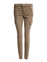 ONLY KAMELIA  ANKLE CARGO PANTS