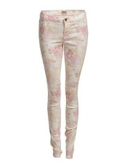 ONLY DUFFY FLOWER AOP LEGGINGS BOX