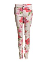DUFFY AOP ROSE LEGGING