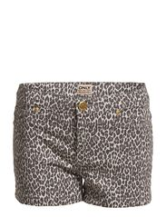 ONLY DUFFY ANIMAL SHORTS