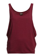 ONLY LOOSE BOXY TANK TOP