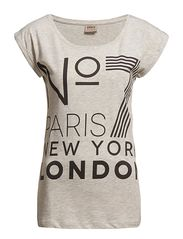 ONLY SOLIA PARIS/NO 7 SS TOP BOX