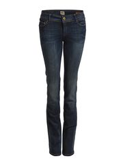 STRAIGHT REGULAR PRINCE RIM1286 NOOS - Medium Blue Denim