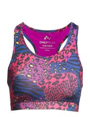 PLAY PRINTED TRAINING TOP RP5 - Magenta Buzz