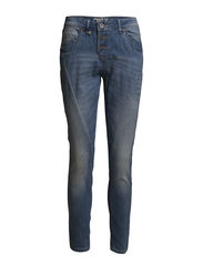 onlANTIFIT LIZZY DNM JEANS HK2036 NOOS - Light Blue Denim