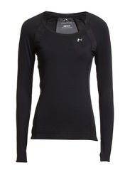 PLAY CLAIRE LS TRAINING TOP - Black