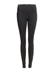 PLAY BIANCA SLIM TRAINING PANTS - Dark Grey Melange