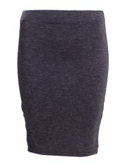 VEGA PENCIL SKIRT ESS - Navy Blazer