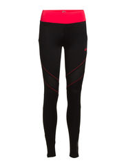 PLAY EDITH RUNNING TIGHTS - Black