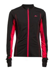 PLAY HARPER LS TRAINING TOP - Black