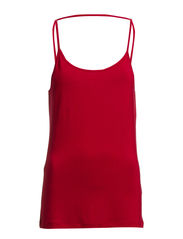 CESAR BACKIE STRAP TOP D2 JRS - Rio Red