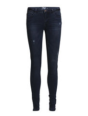 onlULTIMATE REG SK JEANS BJ5001-3 NOOS - Medium Blue Denim