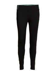 PLAY ELLIE RUNNING TIGHTS - Black