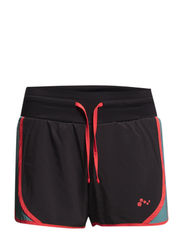 PLAY OLIVIA RUNNING SHORTS - Smoked Pearl